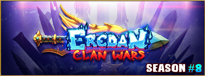 Clan Wars : Season 8 Recap